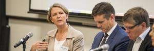 25th Colloquium of Superannuation Researchers CIPRs Panel
