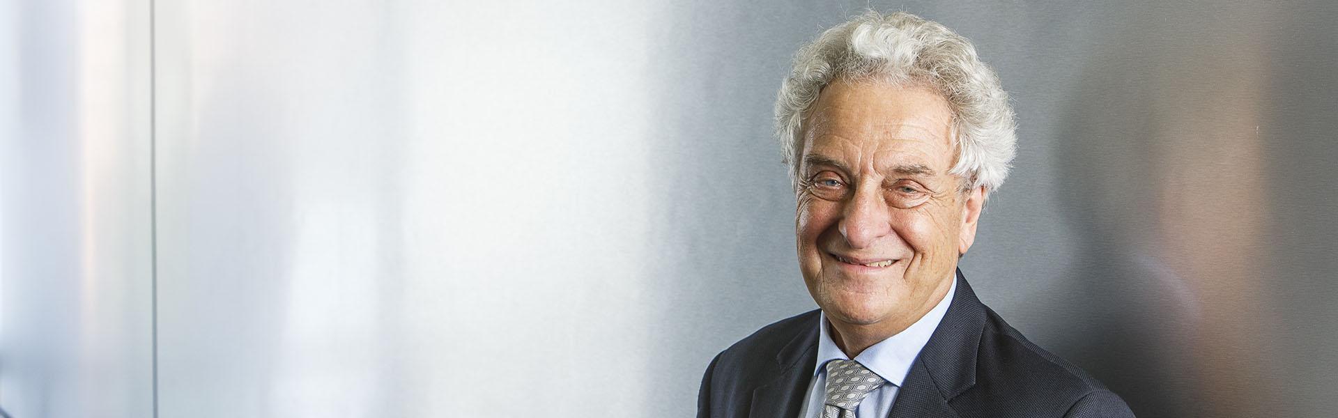 John Piggott CEPAR Director UNSW economist